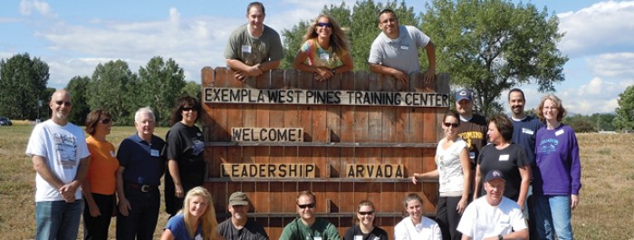 Image for Leadership Arvada