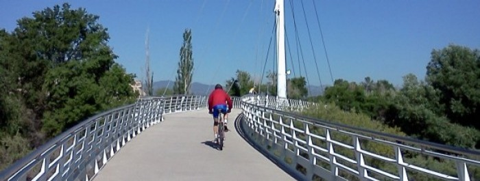 Arvada's Annual Bike to Work Day Image