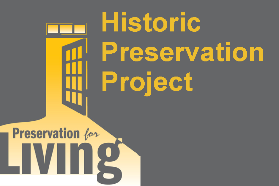 Historic Preservation Project