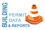 Building Permit Data and Reports